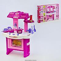 Игровой набор Limo Toy Кухня маленькой хозяйки