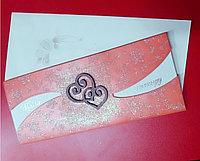 """Пригласительная открытка """"Invitation 28"""", фото 1"""