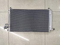 Радиатор кондиционера JAC S3