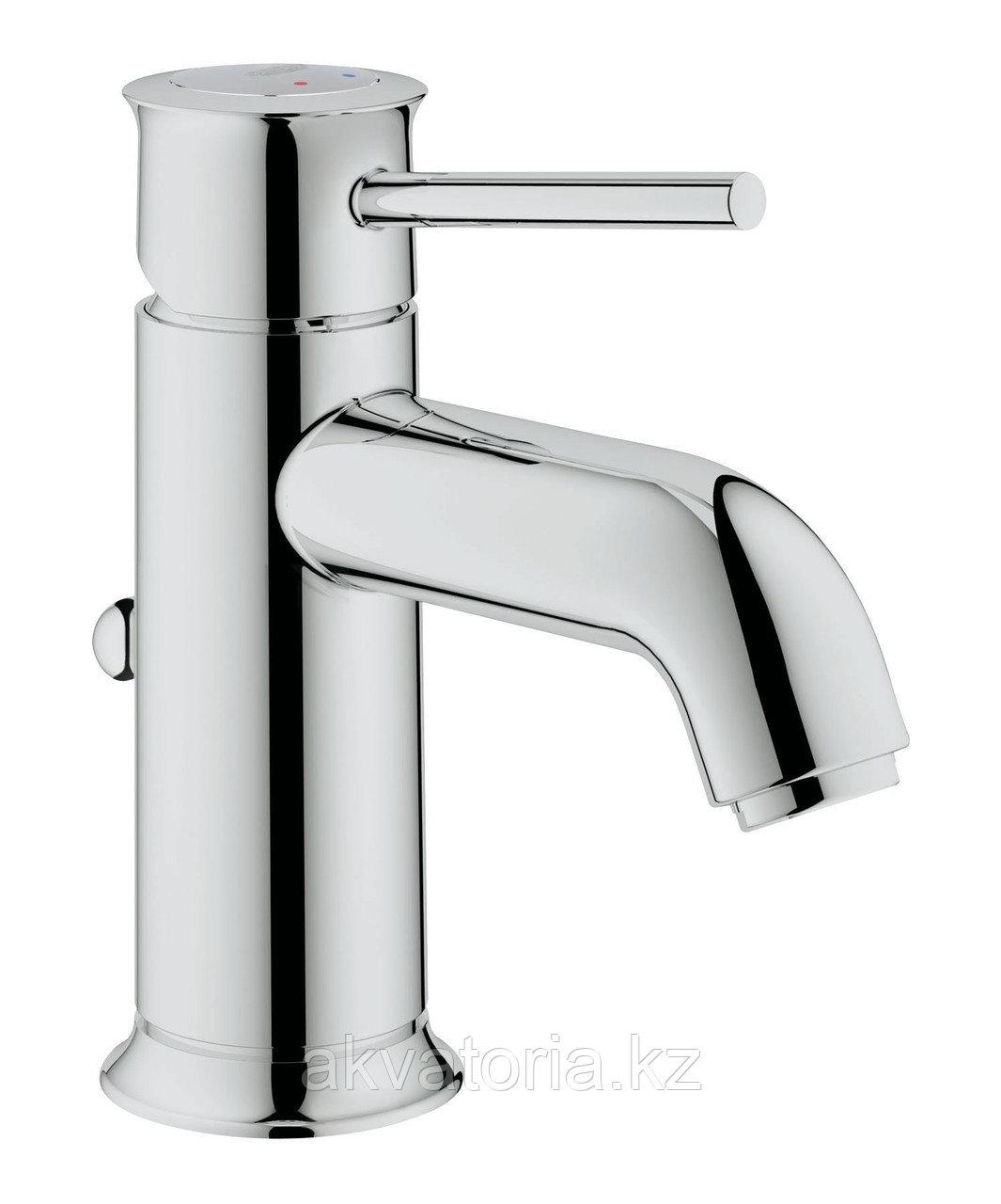 23161000 BauClassic Смеситель для ванны