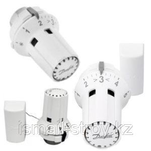 Термостатические элементы радиаторных терморегуляторов Danfoss Eco 014G1003