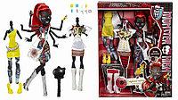 Кукла Монстер Хай Вайдона Спайдер, Monster High Wydowna Spider