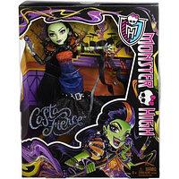 Кукла Монстер Хай Каста Фирс, Monster High Casta Fierce, фото 1