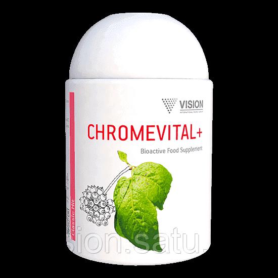 Хромвитал, натуральный энергетик