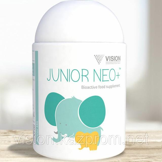 Юниор нео, витамины для детей