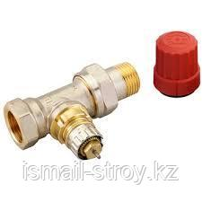 Клапаны радиаторных терморегуляторов RTR-N Danfoss 013G7017