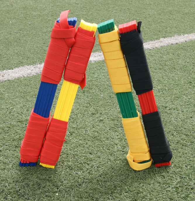Лестницы для футбольной тренировки 6метр - фото 1
