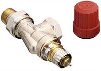 Клапаны радиаторных терморегуляторов RTR-N UK Danfoss 013G7048