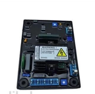 Заводская цена Генератор универсальный АРН sx460 регулятор напряжения, фото 2