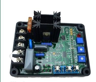 AVR GAVR-8A генератор автоматический регулятор напряжения населении производство
