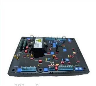 Генератор AVR схема для трехфазный генератор avr MX321, фото 2