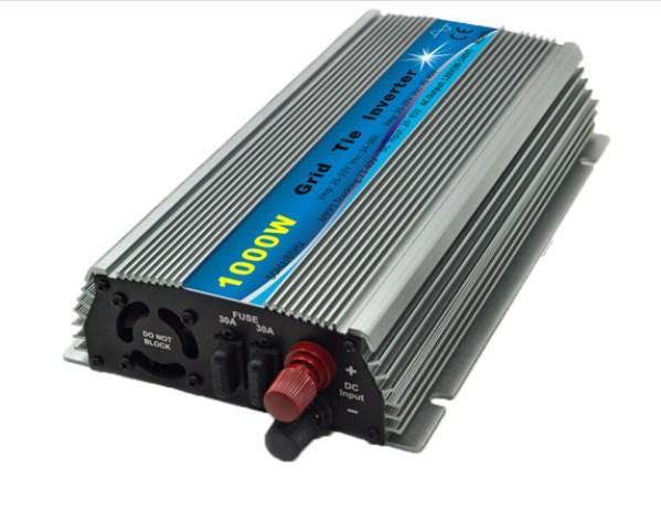 Dc однофазный инвертор переменного тока 1kw В 1000 V/220 V Инвертор 110 Вт, фото 2