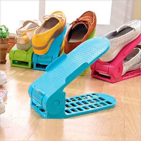 Подставка двойная для хранения обуви