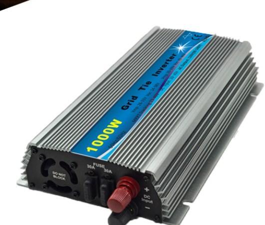 1 кВт Солнечная Сетка галстук микро инвертор