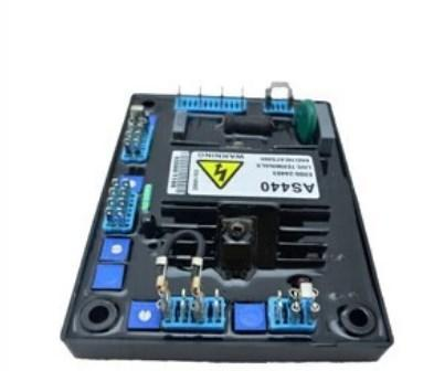 Дизель-генератор avr 20kw автоматический регулятор напряжения avr 20kva AS440, фото 2