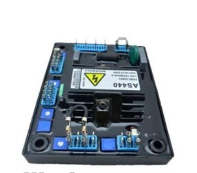 Дизель генератор части генератор AVR Автоматический регулятор напряжения avr AS440
