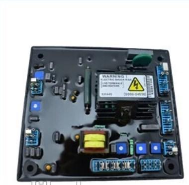 Дизель-генератор avr для генераторные установки регулятор avr SX440, фото 2