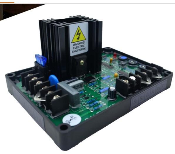 Населении общие регулятор AVR GAVR15A