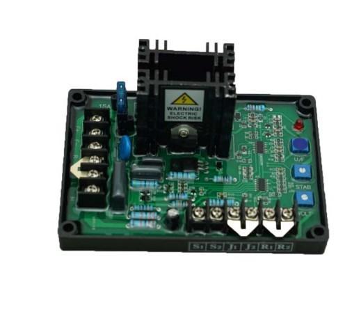 Генератор AVR GAVR-15A