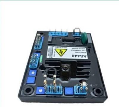 Дизель-генератор avr 20kw автоматический регулятор напряжения avr 20kva AS440