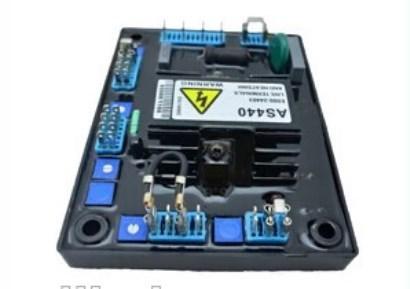 Дизель-генератор части автоматический регулятор напряжения avr AS440