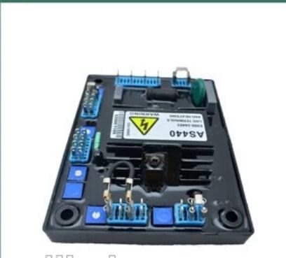 Дизель генератор части генератор AVR Автоматический регулятор напряжения avr AS440, фото 2
