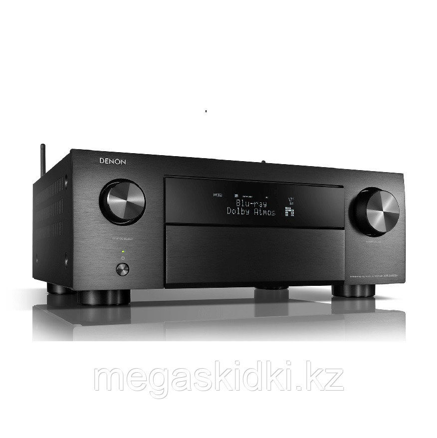 AV-ресивер DENON AVR-X4500H Черный