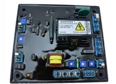 Дизель-генератор avr для генераторные установки регулятор avr SX440