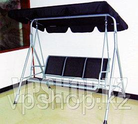 Садовые качели-диван, 3-х местный, доставка