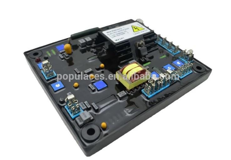 Увеличить изображение Генератор универсальный AVR MX341   Добавить в сравнениеПредоставить общий доступ Генер