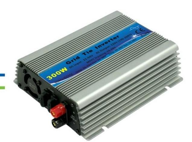 300 Вт Tronic инвертор DC 12 В AC 220 Вт схема, фото 2