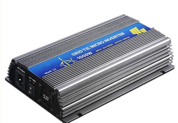 1kw Solar Power Grid галстук инвертора с ценой