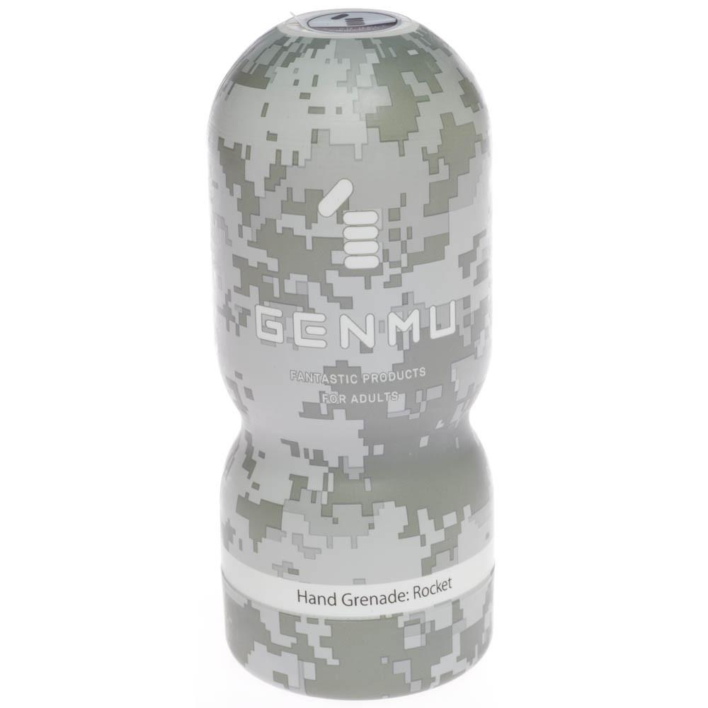 Мастурбатор C4 Weapon - Genmu