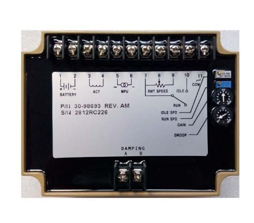 Цена регулятор скорости генератор части 3098693, фото 2