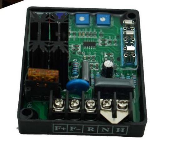 Дизель-генератор avr GAVR-8A ohv техника AVR Генератор, фото 2