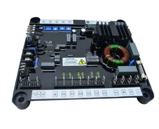 Diesel генератор части автоматический регулятор напряжения m40fa640a AVR для генератора, фото 2