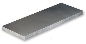 Брусок хонинговальный Veritas Steel Honing Plate, 203*76мм