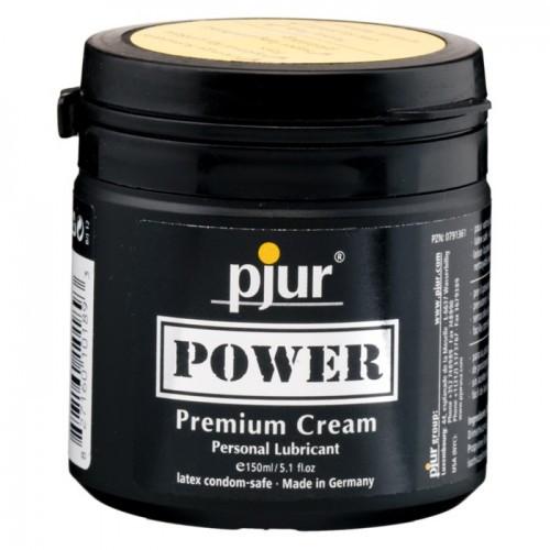 "Лубрикант для фистинга ""Pjur - Power"", 150 мл, Германия"