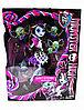 Кукла Монстер Хай Эбби Боминейбл, Monster High Abbey Bominable