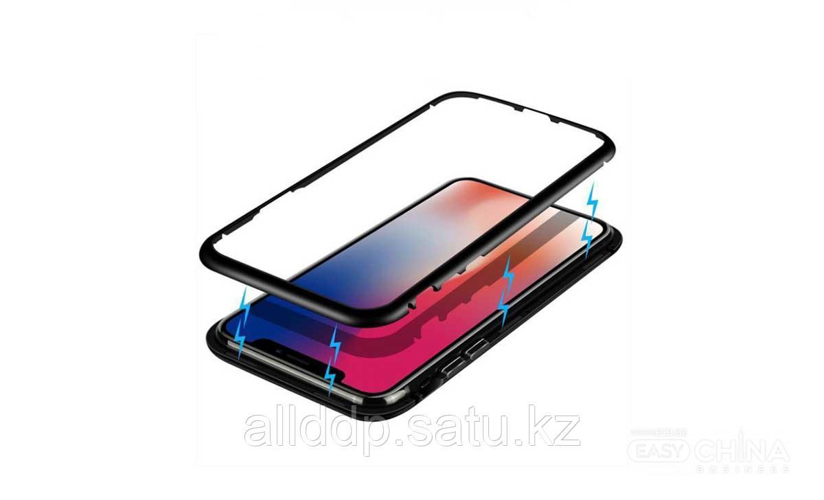 Магнитные чехлы для Iphone XS | XR