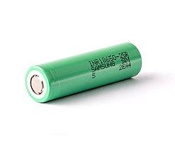 Аккумулятор 3.7v SAMSUNG INR18650-25R