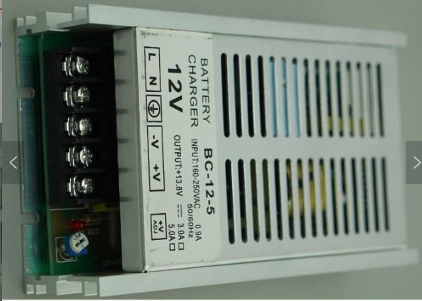 Автоматический 12 В V 5A зарядное устройство генератора для дизельного генератора, фото 2