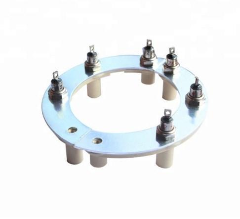 RSK100125A генератор выпрямитель вращающихся диодов для генератора, фото 2