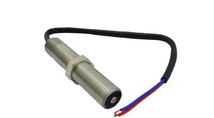 Датчик скорости генератора Цена MSP675, фото 2