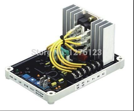 Генератор AVR EA05AF