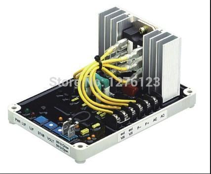 Генератор AVR EA05AF, фото 2