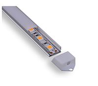 Led профиль для светодиодной ленты C015