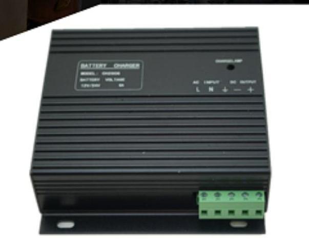 12 В и 24 В BC ZH-CH28 6A для генератора и генераторной установки, фото 2