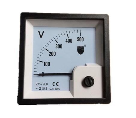 Высокое качество дизель-генератор техники инструменты 80*80 вольтметр части, фото 2