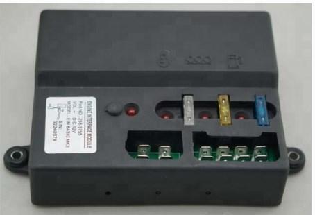 Engina управления модель eim одноцветное MK3 12 В для дизельный двигатель генератора части